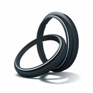SKF Motorcycle Fork Seal Kit One Dust One Oil Seal 43MM WP KITB-43W