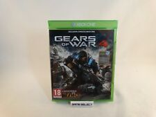 GEARS OF WAR 4 GIOCHI BONUS 1 2 3 JUDGEMENT 360 XBOX ONE PAL EUR ITALIANO NUOVO