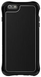 Ballistic iPhone 6 Plus Tungsten Rugged Durable Slim Case with Drop Protection