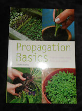 Propagation Basics: How to Make More from Your Plants  | B/New PB, 2006