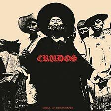 Los Crudos - Discografia [New Vinyl LP] UK - Import