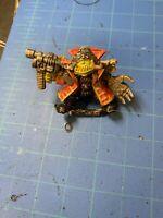 Warhammer 40k Rogue Trader Ork Freebooter OOP Metal Miniature