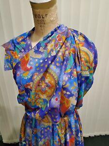 Renato Balestra Haute Couture Exclusive designer fabric. Last 3 meter piece.
