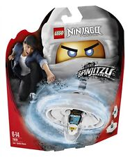 LEGO ® Ninjago ® 70636 Spinjitzu-maestro ZANE NUOVO OVP _ NEW MISB NRFB