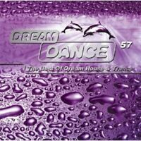 DREAM DANCE VOL 57 2 CD NEU