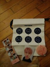 Dear Dream Najaemin Postcard Other Collectibles Pin Bag Signed? Kpop