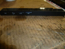 BMW X5 2001 E53 5DR 3.0i Original centro conmutador de consola Dsc-PDC 61318373734