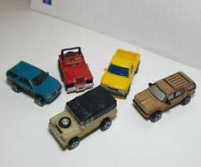 Micro Machines All Terrain collection