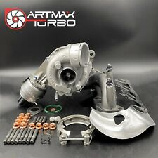 Garrett Turbolader für Audi VW Seat Skoda 2.0 TDI 125KW 170PS 757042 BMN BMR