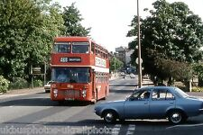 West Yorkshire Roadcar VR 1753 Bus Photo