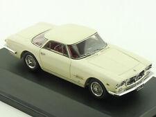 Neo 45657 Maserati 5000 GT Allemano 1960 weiß EVP 1602-21-56