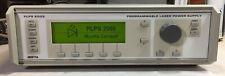 Muetta Consult PLPS 2005 Programmable Laser Power Supply