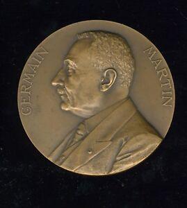 Germain Martin député de l'hérault, Pr à la faculté de droit de Paris , 1934