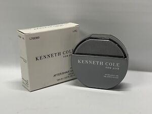 Kenneth Cole New York Men 4.2oz AFTER SHAVE GEL Splash TESTER! Better Value!