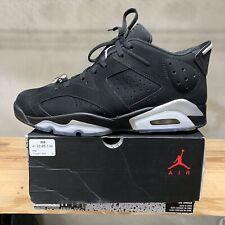 Air Jordan 6 Retro Low Size 11.5 304401 003