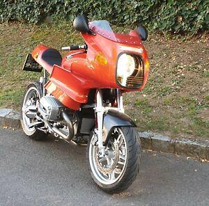 BMW R 1100 RS R100 RS Custom