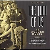 The Two Of Us, Various Artists, Very Good CD
