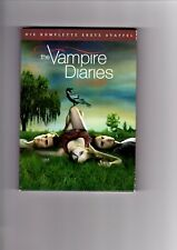 The Vampire Diaries - Staffel 1 (2011) DVD #15930
