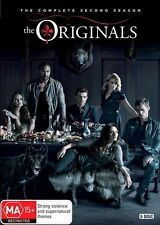 THE ORIGINALS : Season 2 : NEW DVD