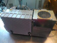 Agilent MS 40+ Vakuumpumpe Vacuum Pump, Pfeiffer Vacuum Edwards Varian Leybold