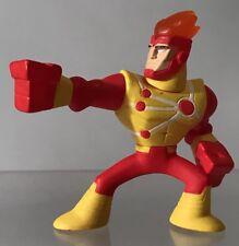 """DC Universe Action League Firestorm 2"""" Brave And Bold Mini Figure Arrow Legends"""