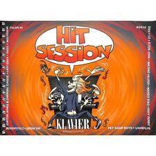 Hit-Session für Klavier: Songbuch mit 100 tollen Songs [Musiknoten]