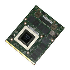 New Nvidia Quadro K3100M 4GB DDR5 MXM B For M6700 M6800 ZOOK17 8770W 8760W P150