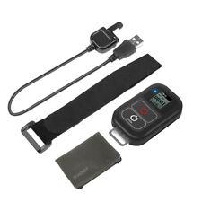 Wifi Fernbedienung Smart Remote Für Gopro Hero 7 6 5 4 3+ Mit Ladekabel