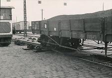 PARIS c. 1950 - Gare de Marchandises des Batignolles - P 487