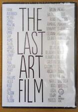 The Last Art Film DVD NEW Free Postage