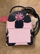 Kate Spade Cameron Grand Flora Mini Convertible Backpack Crossbody Bag. On Sale!