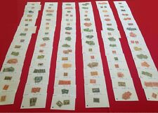OLD US Stamp Collection Dealer Stock 1850s-1970s  ☆ $140+ CV Early US Stamps! ☆