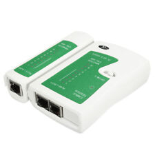 Network Cable Tester for Cat5 RJ45 RJ11 RJ12 Ethernet Lan PC Wire Testing Tool