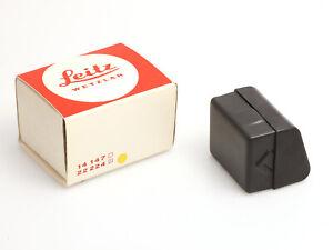 Leica Leitz Wetzlar #22224 Batteriegehäuse für Leicina Super RT1 und Special