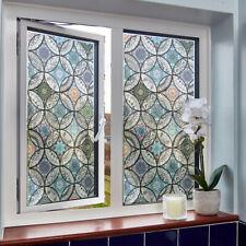 45/60/90CM*2M Window Film Static Decorative Privacy AntiUV Frosted Window Tint