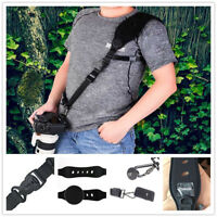 Camera Strap High Quality Camera Shoulder Neck Strap for Canon Nikon Sony DSLR