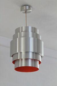 Present Time Leitmotiv LM 158 Chicago Pendant Lamp E-27 Hängelampe Lampe  #1-346