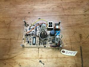 Used Carrier Bryant Payne Furnace Circuit Control Board  PL-8794700AC