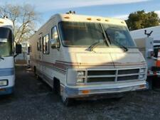 1984 Fleetwood Southwind CHEVROLET P30 Motorhome RV Only 57k miles