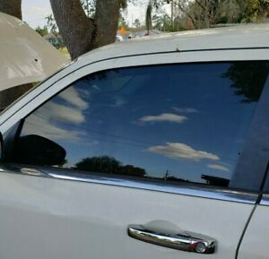 2005-2010 CHRYSLER 300 DRIVER LH LF FRONT LEFT DOOR WINDOW GLASS OEM 28942