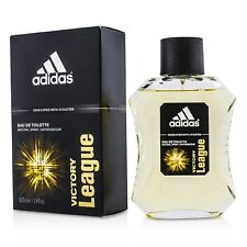 NEW Adidas Victory League EDT Spray 3.4oz Mens Men's Perfume