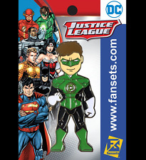 DC COMICS~GREEN LANTERN~New 52~FanSets Pin~Brand New in Sealed Package