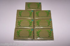 7 x PAPOUTSANIS Traditional Olive Oil 100% Natural Soap Bars 125g