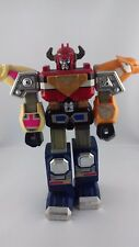 Figurine Megazord power rangers 1998