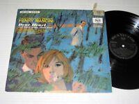 HENRY MANCINI Dear Heart RCA German Press VG++/NM-