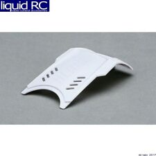 Blade Helis 7902 White Battery Cover: 350 QX/2
