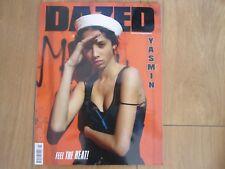 Dazed & Confused Magazine Summer 2016 Yasmin New.