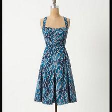 NWOT Anthropologie Acropora Dress size 0