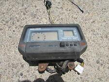 1982 Yamaha Virago XV920 XV 920 Digital Gauges Guages Cluster Speedo Speedometer