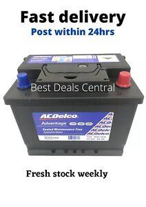 Kia Cerato 2013-2018 Battery